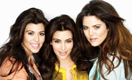 The Kardashians Kall It Quits with Adrienne Bailon, Scott Disick