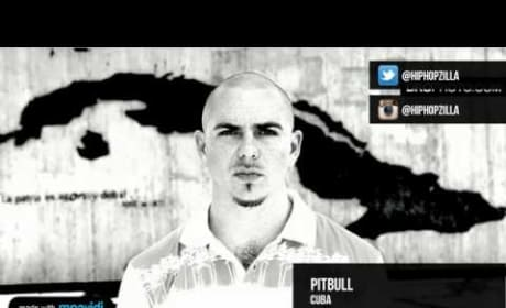 Pitbull - CUBA (Open Letter)