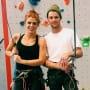 Jeremy Roloff and Audrey Roloff, Climbing Date