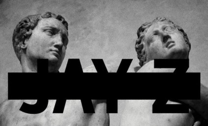 Jay-Z Album Cover: Unveiled!