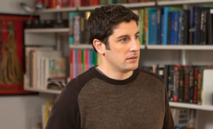 Jason Biggs Jokes About Weight Gain: I Need My Cocaine!