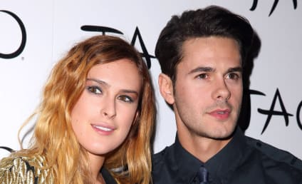 Rumer Willis and Jayson Blair: It's Over!