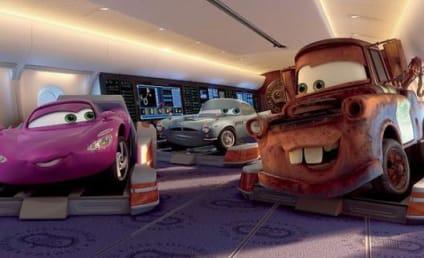 Cars 2 Surpasses Original, Wins Weekend Box Office