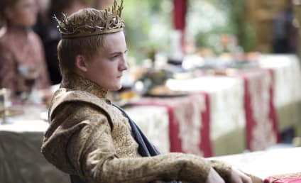 Who Killed Joffrey: A Game of Thrones Murder Mystery!