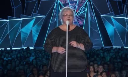 Heather Heyer's Mom Sends Strong Message at VMAs