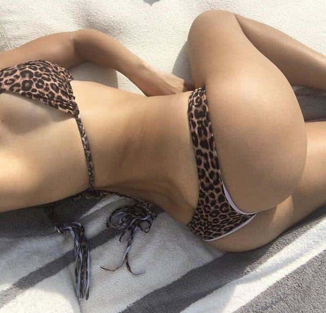 Butt Selfie