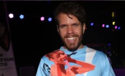"""Perez Hilton to Star in """"Gay Dads Of New York"""" Reality Show"""