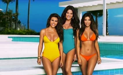 Kardashians to Launch Self-Tanning Line