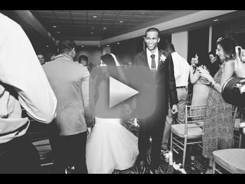 Pinterest Proposal, Wedding Documentary