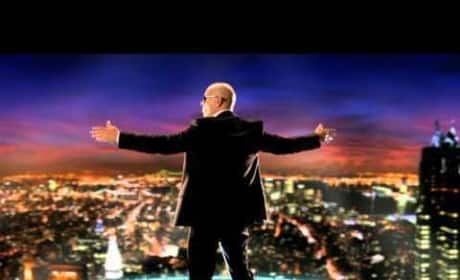 Pitbull - International Love (Ft. Chris Brown)