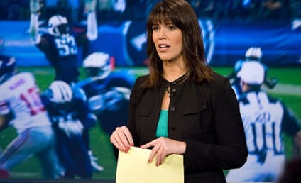Dana Jacobson, Ex-ESPN Anchor, Admits to Child Molestation