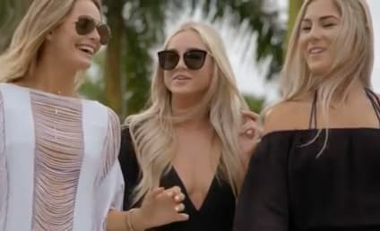Siesta Key Trailer: Is This the Next Laguna Beach?