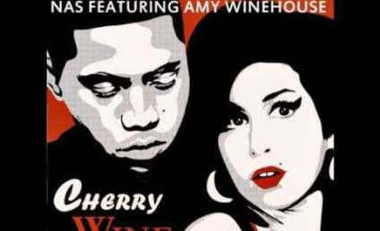 "Nas, Amy Winehouse Team Up on ""Cherry Wine"""