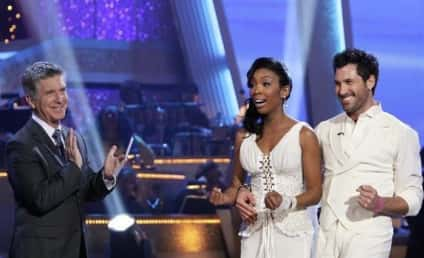 Bristol Palin is a Dancing With the Stars Finalist; Brandy Eliminated in Stunner!
