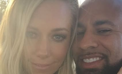 Kendra Wilkinson BLOWS UP at Hank Baskett in Epic Fight