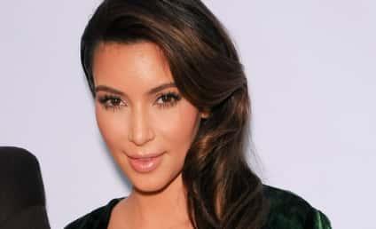 Kim Kardashian: So Exhausted from Taking Miami!