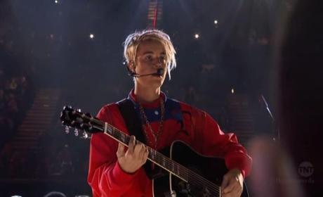 Justin Bieber, Dreadlocks