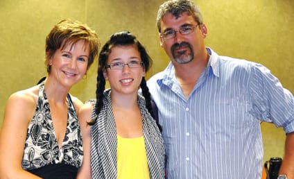 Rehtaeh Parsons Died of Disappointment, Father Laments, Is Now at Peace