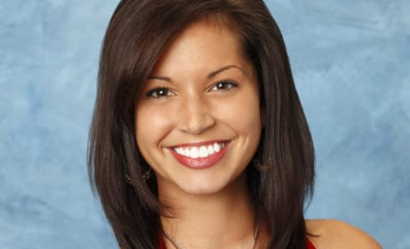 The Bachelor: Melissa Rycroft