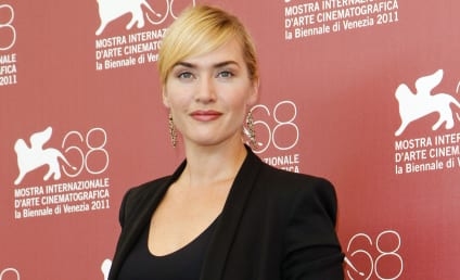Fashion Face-Off: Kate Winslet vs. Evan Rachel Wood