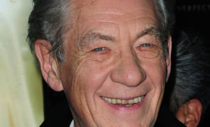 Ian McKellen Has Prostate Cancer