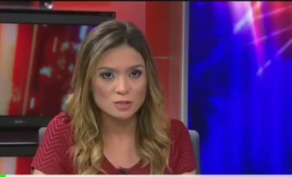 Liz Wahl, Russia Today Anchor, Resigns on Air