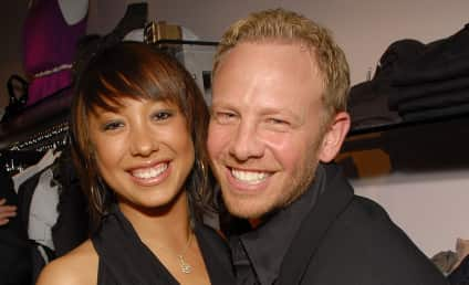 Cheryl Burke: Ian Ziering Was the WORST PARTNER EVER on DWTS!