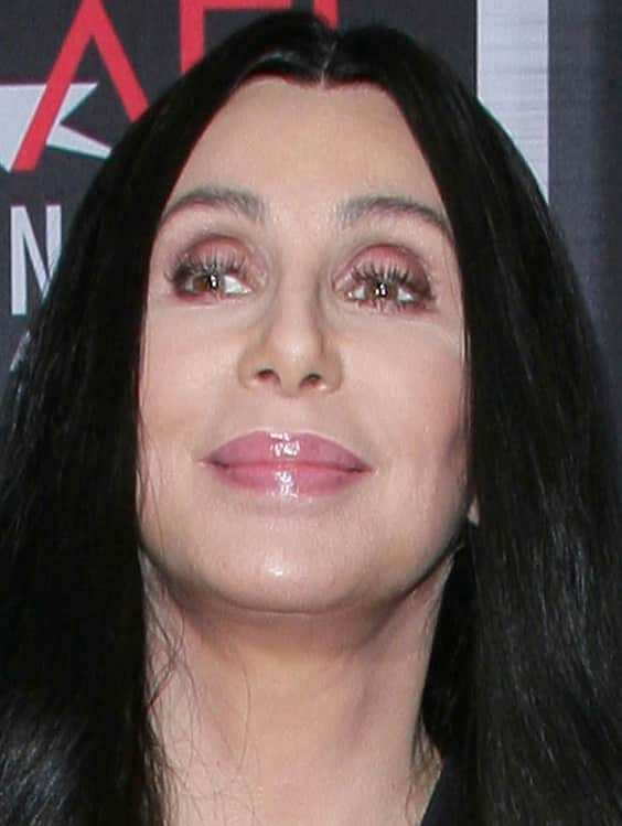 One and Only Cher