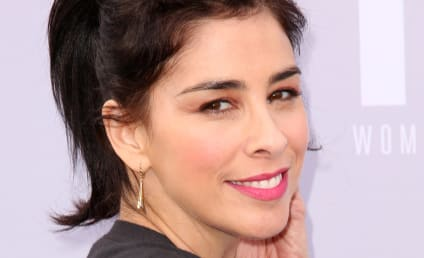 "Sarah Silverman Thinks Jesus Was ""Gender Fluid,"" Internet Goes Ballistic"