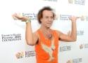 "Richard Simmons: Rushed to Hospital Following ""Bizarre"" Behavior"