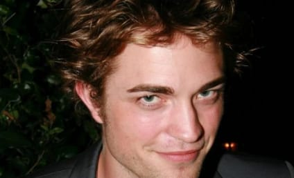 Robert Pattinson: To Be Cast as Prince Harry?!?