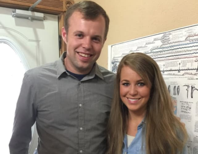 Jana duggar and john david duggar