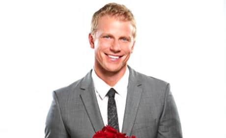 Bachelor Sean Lowe Photo