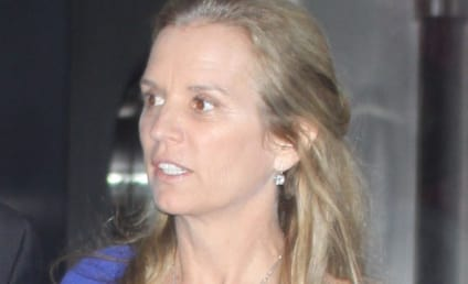 Kerry Kennedy Arrested For DUI