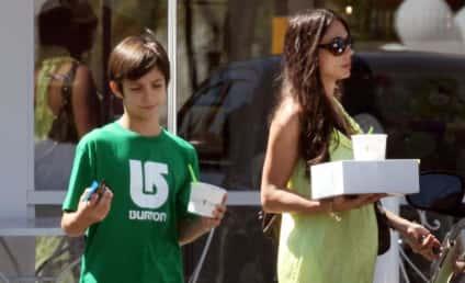 Oksana Grigorieva-Mel Gibson Baby News Confirmed, Mother Thrilled