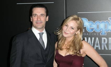 Jon Hamm & Jennifer Westfeldt: Back Together?!