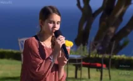 """Carly Rose Sonenclar Breaks Through with """"Broken Hearted"""""""