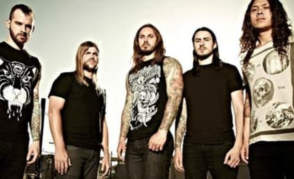 Timothy Lambesis, As I Lay Dying Singer, Pleads Guilty to Assassination Attempt