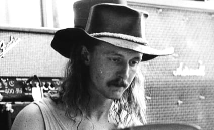 Butch Trucks Dies; Allman Brothers Band Co-Founder Was 69