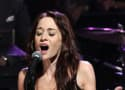 Fiona Apple Cancels Tour to Be With Ailing Dog