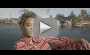 "Beyonce Drops NEW Video for ""Formation,"" Features Blue Ivy!"