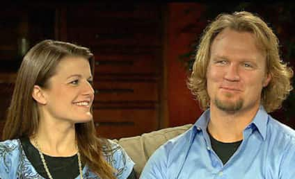 Kody & Robyn Brown: It's Over!