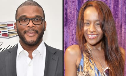 "Tyler Perry Asks for ""Decency and Respect"" in Regard to Bobbi Kristina Brown"