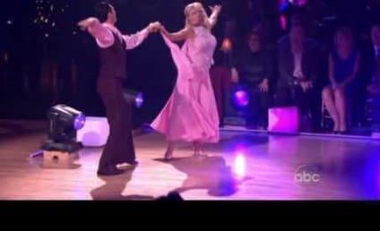 Kate Gosselin is Not Good at Dancing