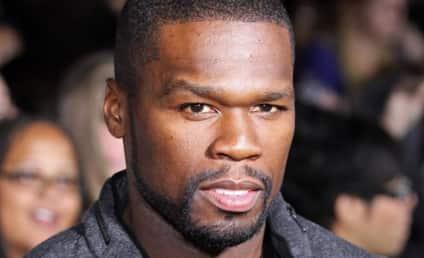 50 Cent Sued Over Employee Misdeeds