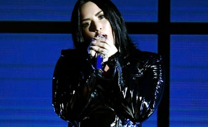 Demi Lovato Confesses to Relapse in New Single