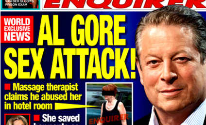 Laurie David Denies Al Gore Affair
