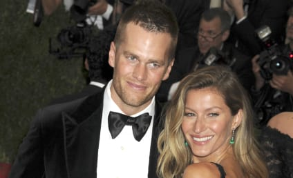 Paparazzi Pair Sue Tom Brady, Gisele Bundchen Over Alleged Wedding Shooting