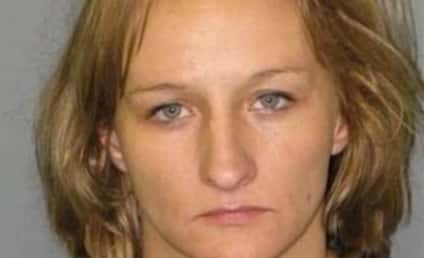 Tracy Waters Sets Fire to Husband's Truck After Getting Crotchless Panties For Christmas