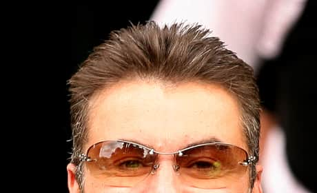 George Michael Smiles
